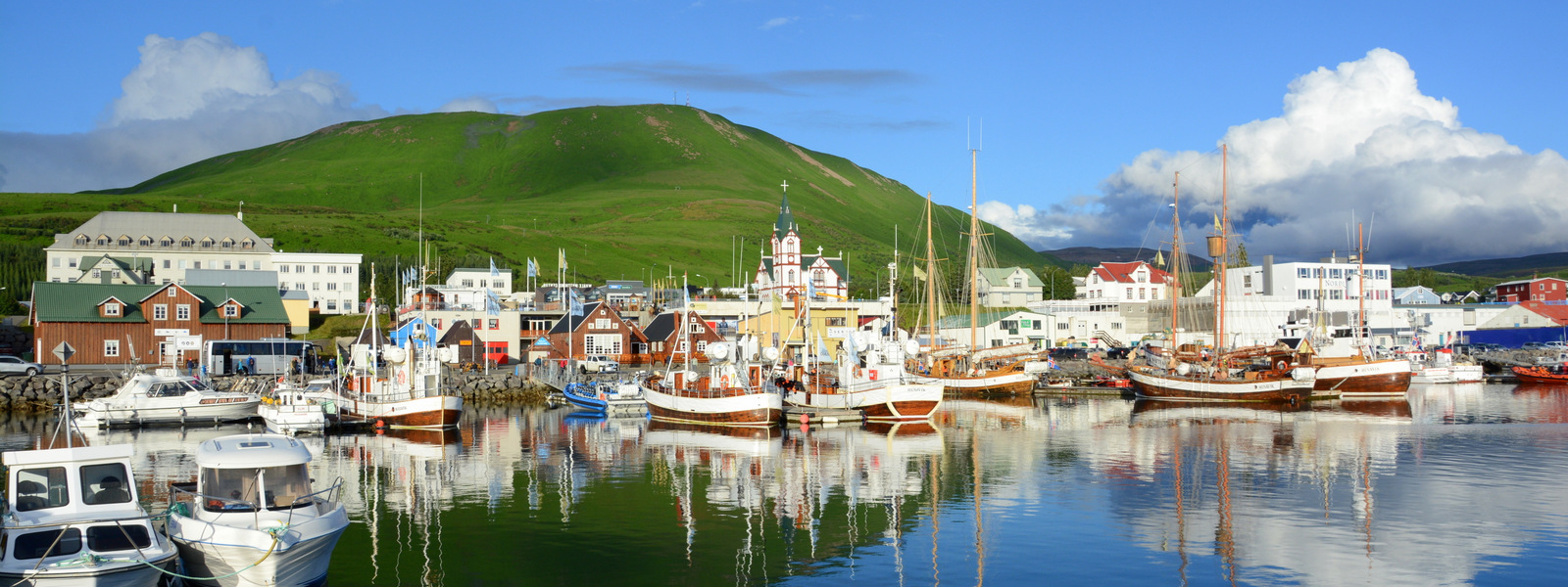 Naš izbor: 5 najlepših kotičkov Islandije