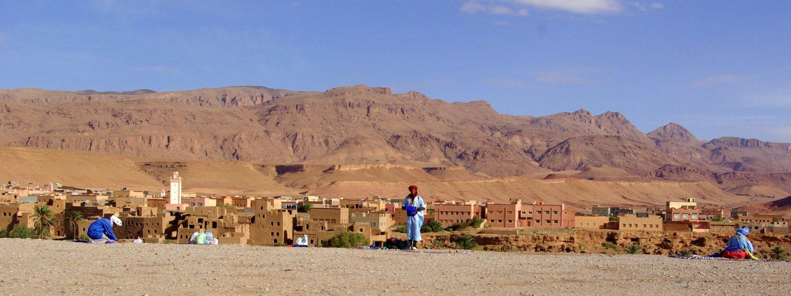 Naš izbor: 5 vrhunskih kotičkov južnega Maroka