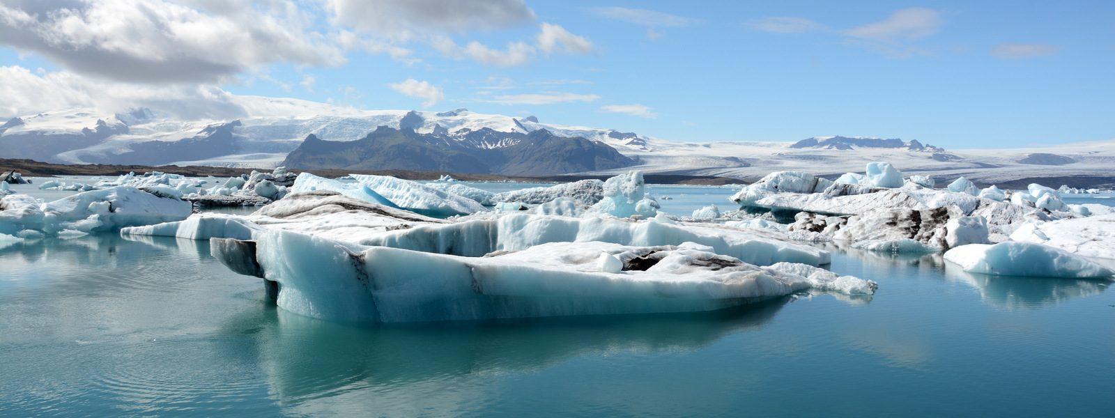 Divja Islandija z mistično Škotsko