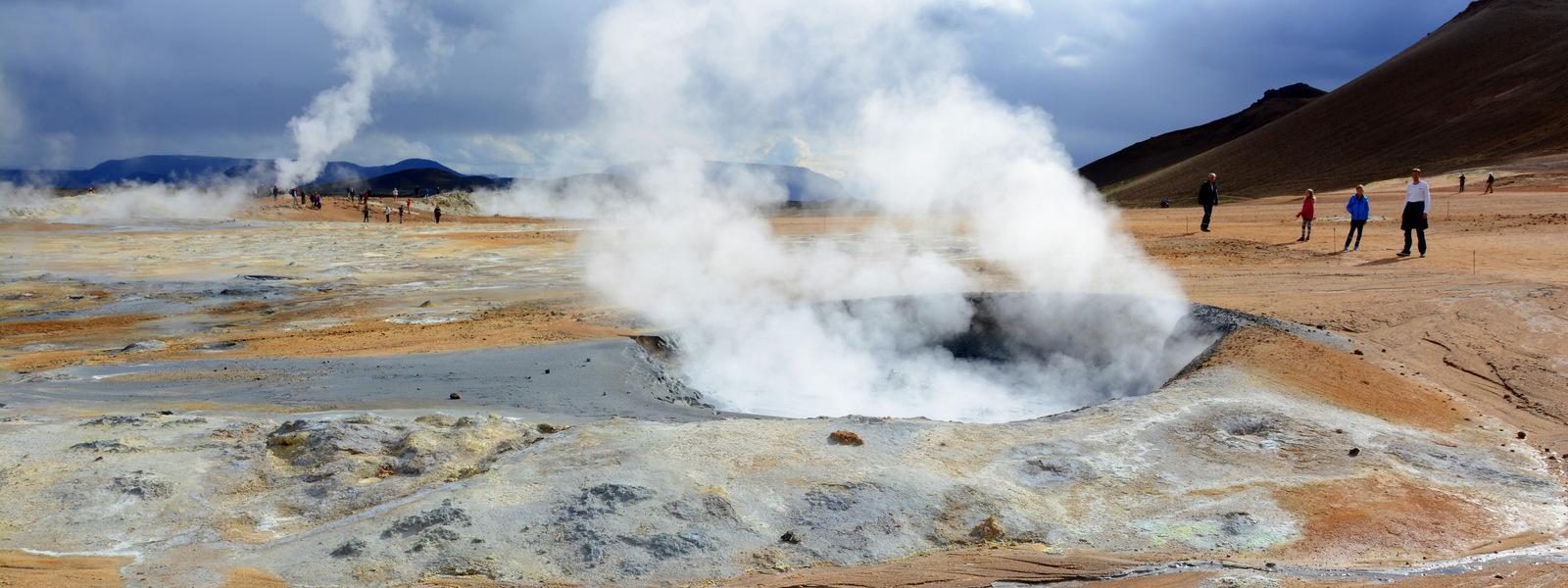 Islandija in Škotska – logistika potovanja in praktični potovalni nasveti