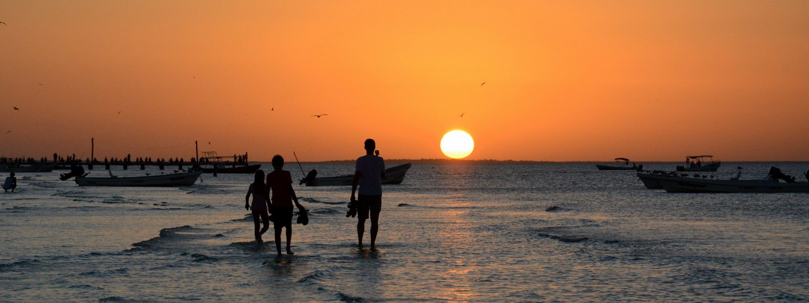 Isla Holbox – biser Jukatana