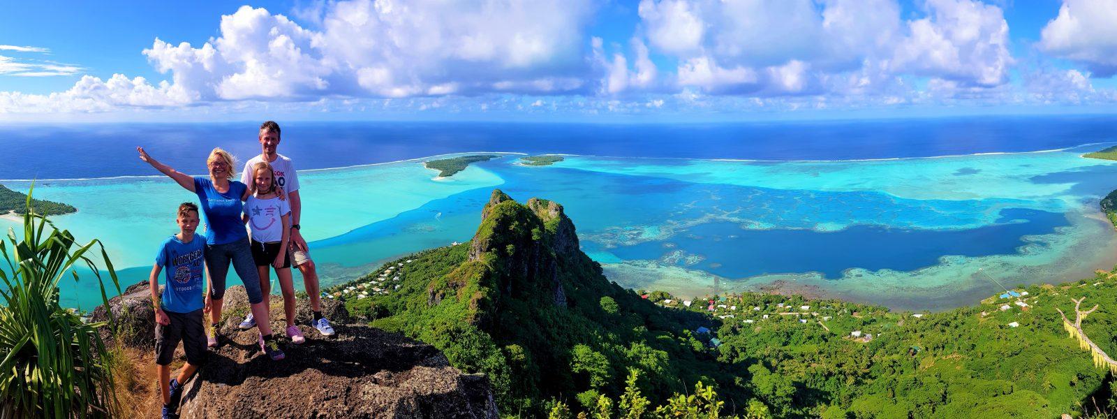 Nepozabna Francoska Polinezija