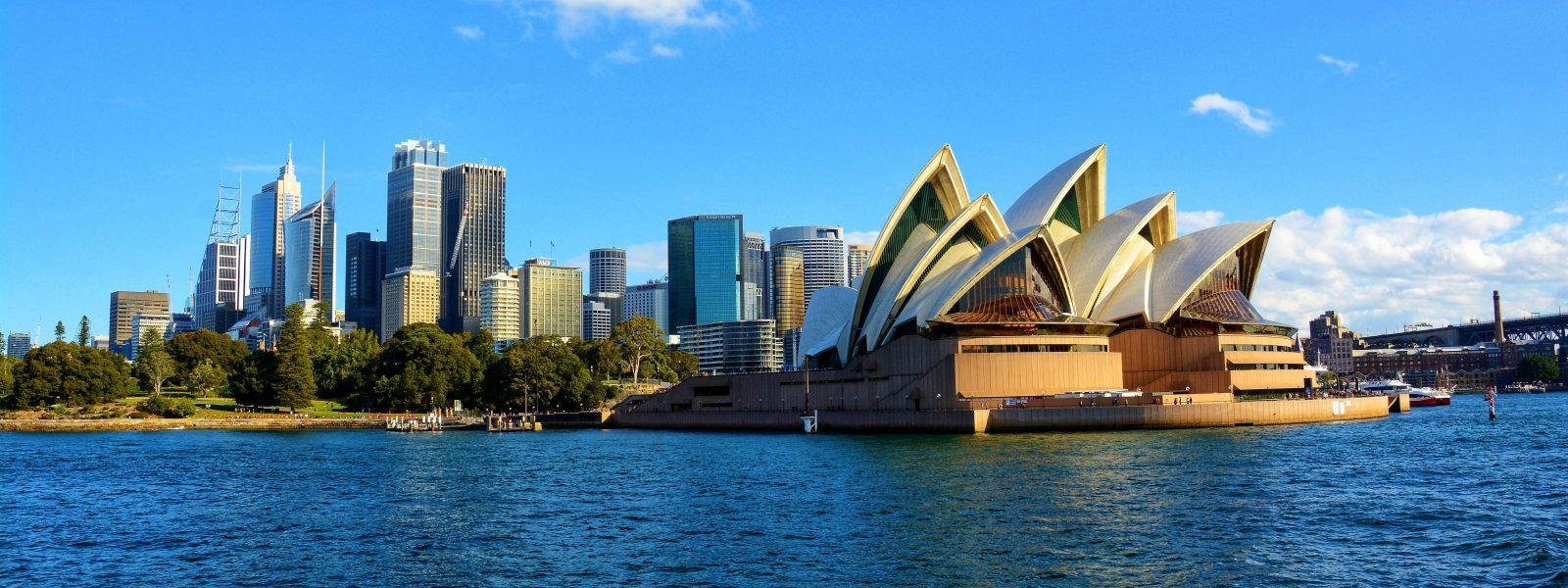 Plan potovanja: Avstralija