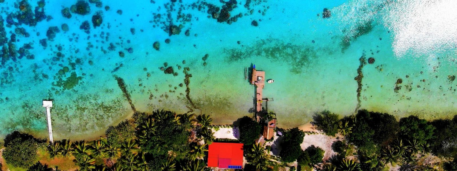 Francoska Polinezija: Huahine