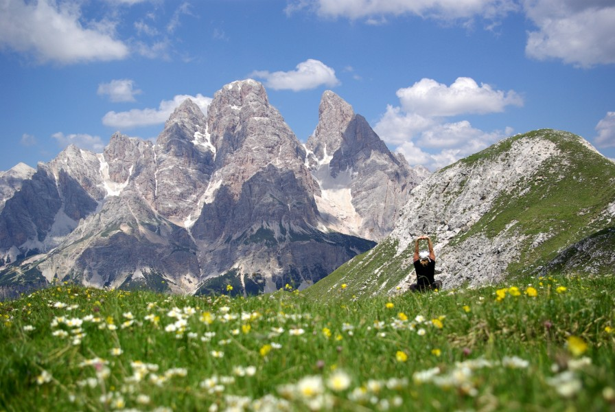 Monte Cristallo16